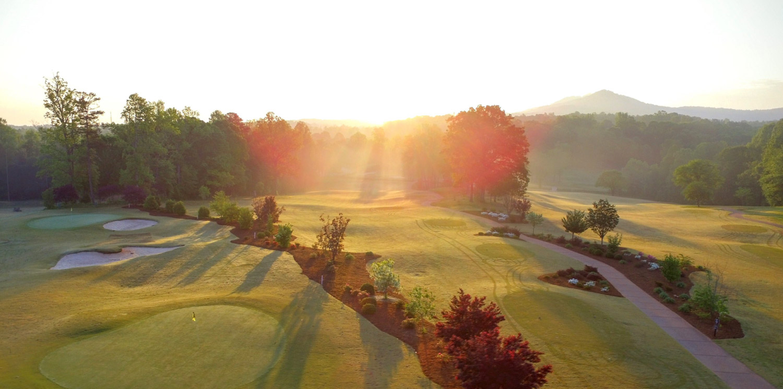 Golf at Green Valley